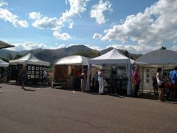 Golden, CO Fine Arts Festival