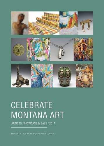 Celebrate Montana Art with Lisa Gibson